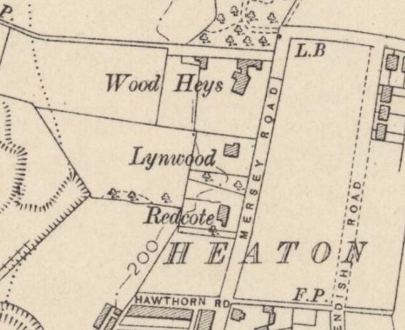History Lynwood